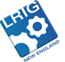 LRIG New England Mobile Logo